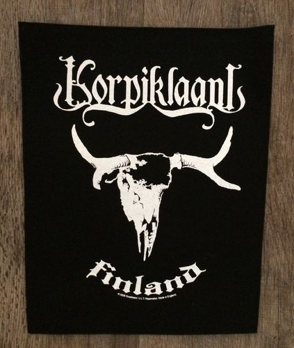 Finland backpatch