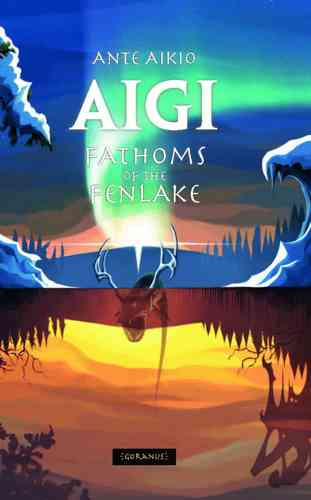 Aigi Fathoms of the Fenlake book