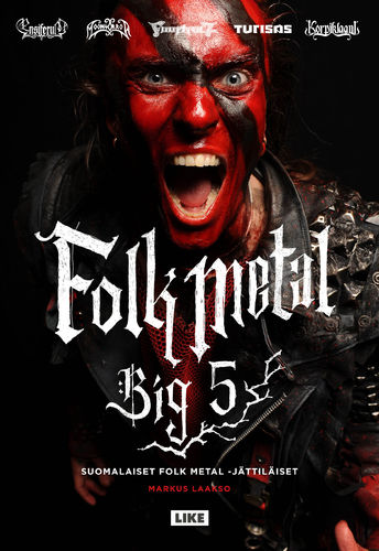 Folk Metal Big 5 kirja